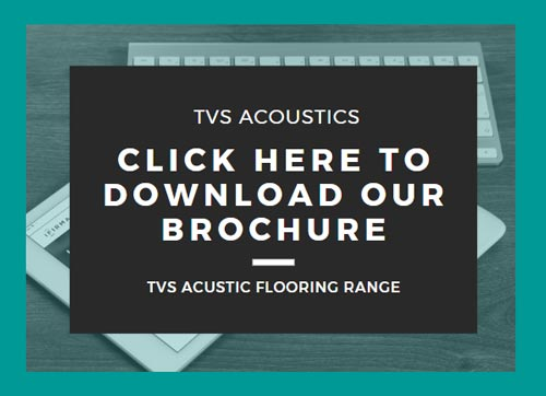 tvs acoustic flooring uk
